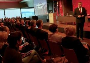 Židan predstavil program SD za volitve