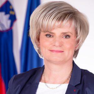 mag. Bojana Muršič