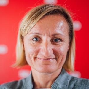 Tanja Bolte