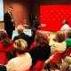 Zbor socialne demokracije v Slovenj Gradcu