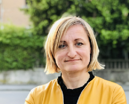 mag. Tanja Bolte