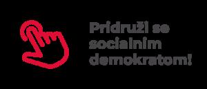 Pridruži se socialnim demokratom!