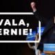 Hvala, Bernie!