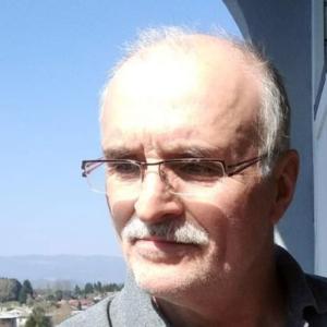 Marko Sjekloča