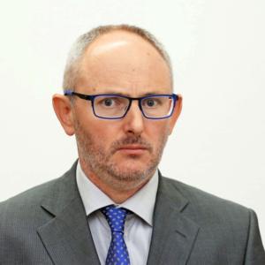 dr. Franc Trček