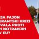 SamoDejstva: Je Tanja Fajon ob migrantski krizi glasovala proti zapori notranjih meja v EU?