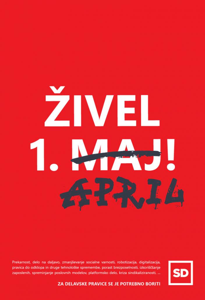 Delavski grafiti: Tomaž Krejačič